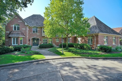 24655 W Manor Drive, Shorewood, IL 60404 - MLS#: 09885099