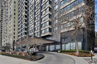 1440 N Lake Shore Drive UNIT 24C, Chicago, IL 60610 - MLS#: 09885103
