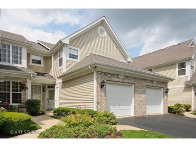 910 SHERIDAN Circle UNIT 910, Naperville, IL 60563 - MLS#: 09885121