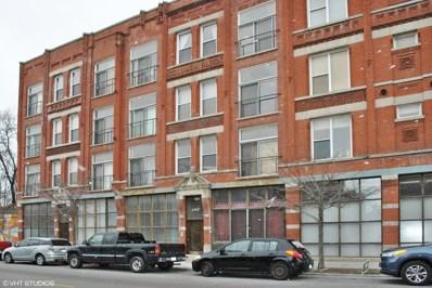 4102 S Cottage Grove Avenue UNIT 3N, Chicago, IL 60653 - MLS#: 09885189