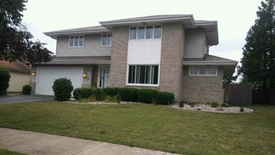 4526 Lincoln Boulevard, Richton Park, IL 60471 - MLS#: 09885190