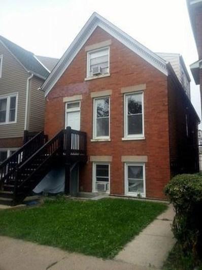 4347 S Fairfield Avenue, Chicago, IL 60632 - MLS#: 09885206