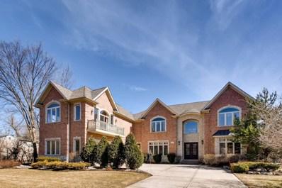 561 Alice Drive, Northbrook, IL 60062 - MLS#: 09885241