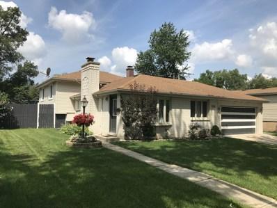 726 N Craig Place, Addison, IL 60101 - MLS#: 09885336