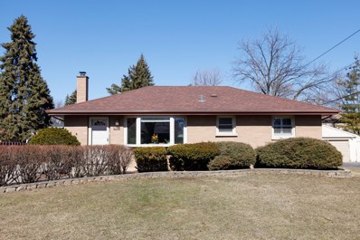 10 W 55th Place, Westmont, IL 60559 - MLS#: 09885383