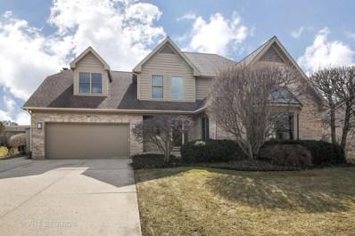 381 Foxford Drive, Buffalo Grove, IL 60089 - MLS#: 09885411