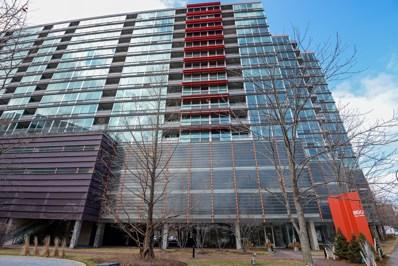 800 Elgin Road UNIT 708, Evanston, IL 60201 - MLS#: 09885426