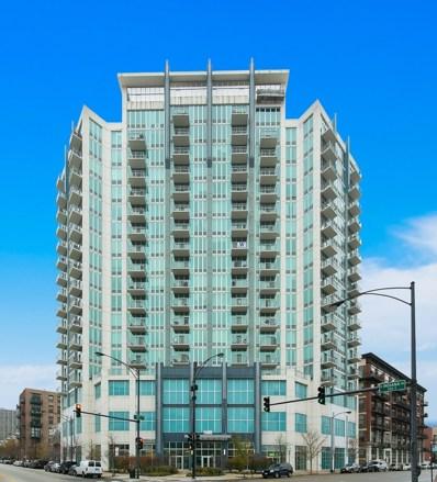 1600 S Indiana Avenue UNIT 1105, Chicago, IL 60616 - MLS#: 09885436