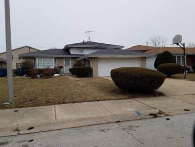 1266 Prince Drive, South Holland, IL 60473 - #: 09885465