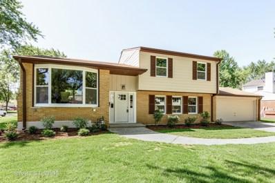 1505 E Michele Drive, Palatine, IL 60074 - MLS#: 09885473