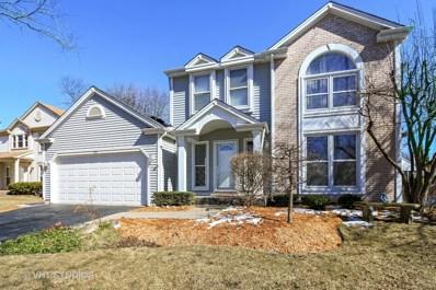 55 N Fiore Parkway, Vernon Hills, IL 60061 - MLS#: 09885491