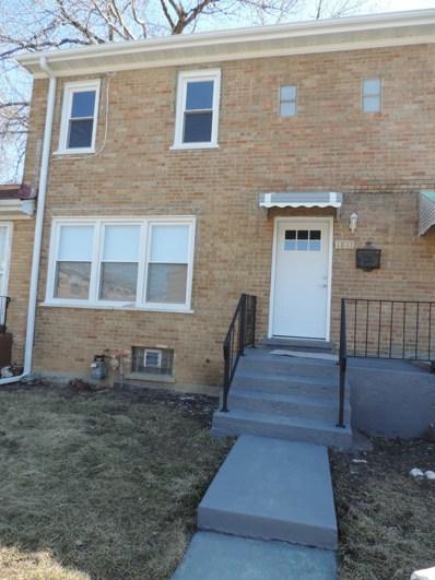 1811 S KILDARE Avenue, Chicago, IL 60623 - MLS#: 09885499