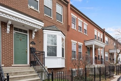 219 W Goethe Street, Chicago, IL 60610 - MLS#: 09885526
