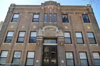 1856 N SAWYER Avenue UNIT 301, Chicago, IL 60647 - MLS#: 09885531