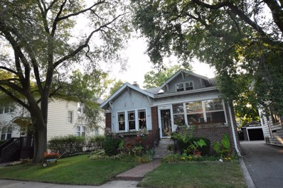 818 James Court, Waukegan, IL 60085 - MLS#: 09885575