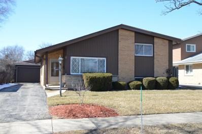 8938 CHERRY Avenue, Morton Grove, IL 60053 - #: 09885610