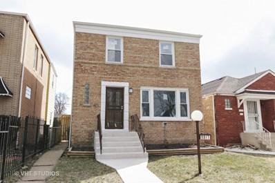 9817 S Dobson Avenue, Chicago, IL 60628 - MLS#: 09885616