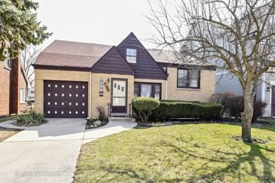 837 S Ashland Avenue, La Grange, IL 60525 - MLS#: 09885623