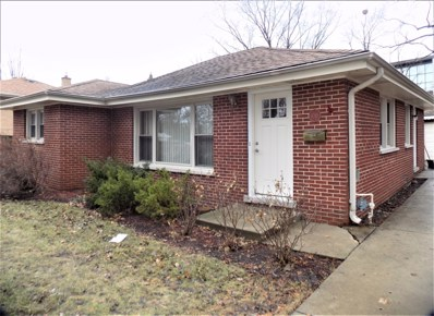 1311 Anthony Road, Wheeling, IL 60090 - MLS#: 09885628