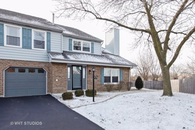 15755 Chesterfield Lane, Orland Park, IL 60462 - MLS#: 09885631