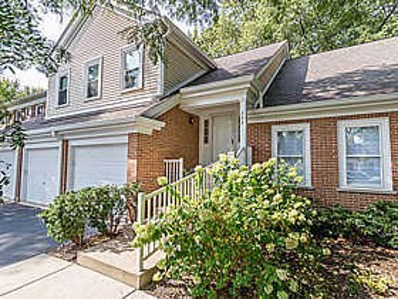 202 Country Club Drive UNIT 0, Prospect Heights, IL 60070 - #: 09885634