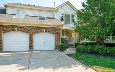 384 Satinwood Terrace, Buffalo Grove, IL 60089 - MLS#: 09885644
