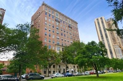2450 N LAKEVIEW Avenue UNIT 10, Chicago, IL 60614 - #: 09885713