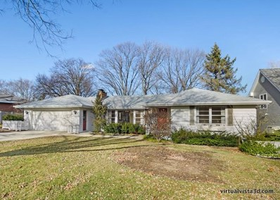 295 Abbotsford Court, Glen Ellyn, IL 60137 - MLS#: 09885741