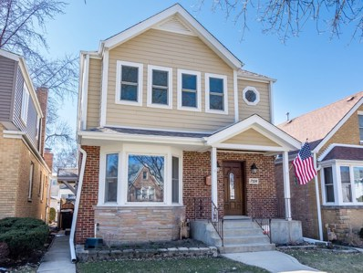 7124 N Ozark Avenue, Chicago, IL 60631 - MLS#: 09885751