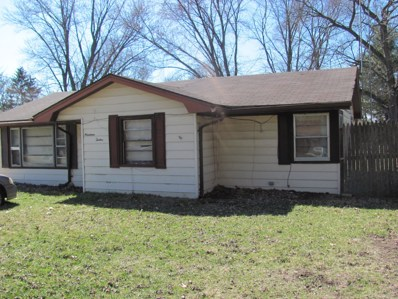 1912 Roberts Street, Wilmington, IL 60481 - MLS#: 09885769