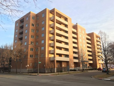 435 William Street UNIT 502, River Forest, IL 60305 - MLS#: 09885772