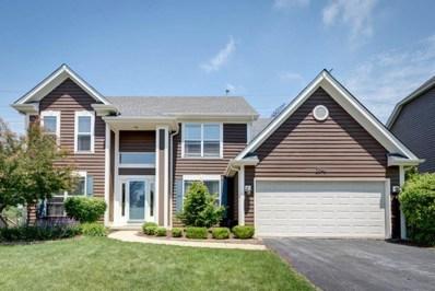 2546 Brookstone Court, Aurora, IL 60502 - MLS#: 09885833