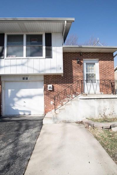 1530 Revere Circle, Schaumburg, IL 60193 - MLS#: 09885870