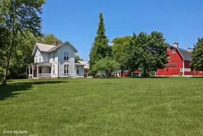 8914 Tryon Grove Road, Wonder Lake, IL 60097 - #: 09885883