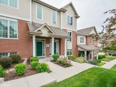 10632 Gabrielle Lane, Orland Park, IL 60462 - MLS#: 09885940