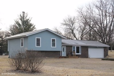 3202 Stieg Road, Woodstock, IL 60098 - #: 09885941