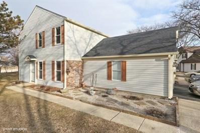 2440 Devonshire Court, Aurora, IL 60502 - MLS#: 09885949