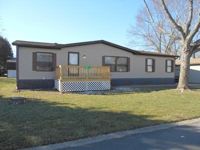 95 Alan Avenue, Manteno, IL 60950 - MLS#: 09885977
