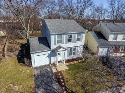 2S621  Wembly Drive, Warrenville, IL 60555 - MLS#: 09885986