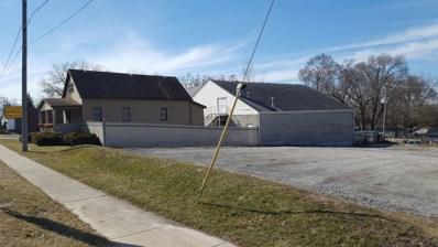 8406 Archer Avenue, Willow Springs, IL 60480 - MLS#: 09885987