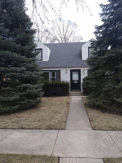 8817 Mango Avenue, Morton Grove, IL 60053 - MLS#: 09885988