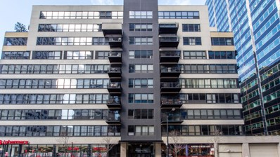 130 S CANAL Street UNIT 616, Chicago, IL 60606 - MLS#: 09885994