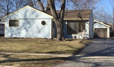 3710 Bluebird Lane, Rolling Meadows, IL 60008 - MLS#: 09886022