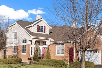 912 WINNERS CUP Court, Naperville, IL 60565 - MLS#: 09886026