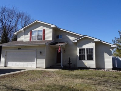 3510 N Linda Drive, Bourbonnais, IL 60914 - MLS#: 09886033