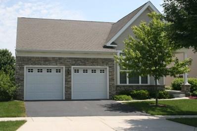 3844 Valhalla Drive, Elgin, IL 60124 - MLS#: 09886075