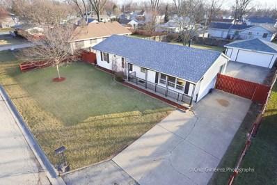 2309 Green Street, Crest Hill, IL 60403 - MLS#: 09886110