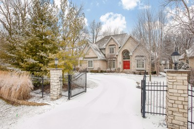 368 63rd Street, Willowbrook, IL 60527 - MLS#: 09886133