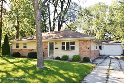 130 NANTI Street, Park Forest, IL 60466 - MLS#: 09886178