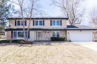 1324 Adirondack Drive, Northbrook, IL 60062 - #: 09886207